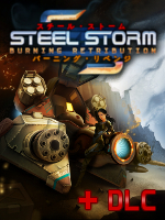 Steel Storm: Burning Retribution (with DLC)