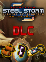 Steel Storm Weapon Pack DLC